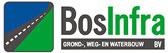 Bos Infra | Grond-, weg- en waterbouw BV Logo